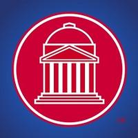 Southern Methodist University William P. Clements Dept. of History Logo
