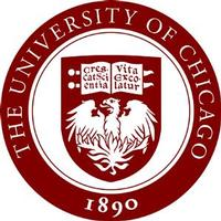 University of Chicago, History Department Logo